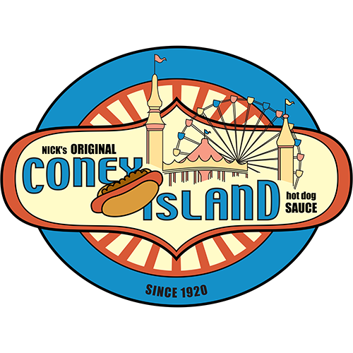 Your online source for America's original coney island sauce.